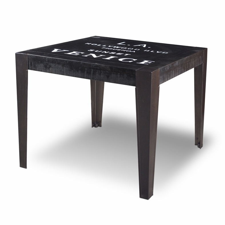 Sunset Trading Graphic 38 Dining Table Hh 8725 038