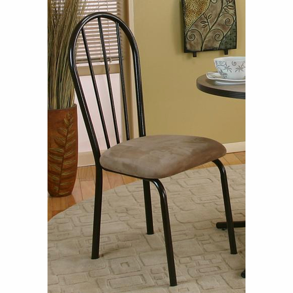 linen dining chairs high back hover to zoom sunset trading linen dining chair set of 2 crd8009012