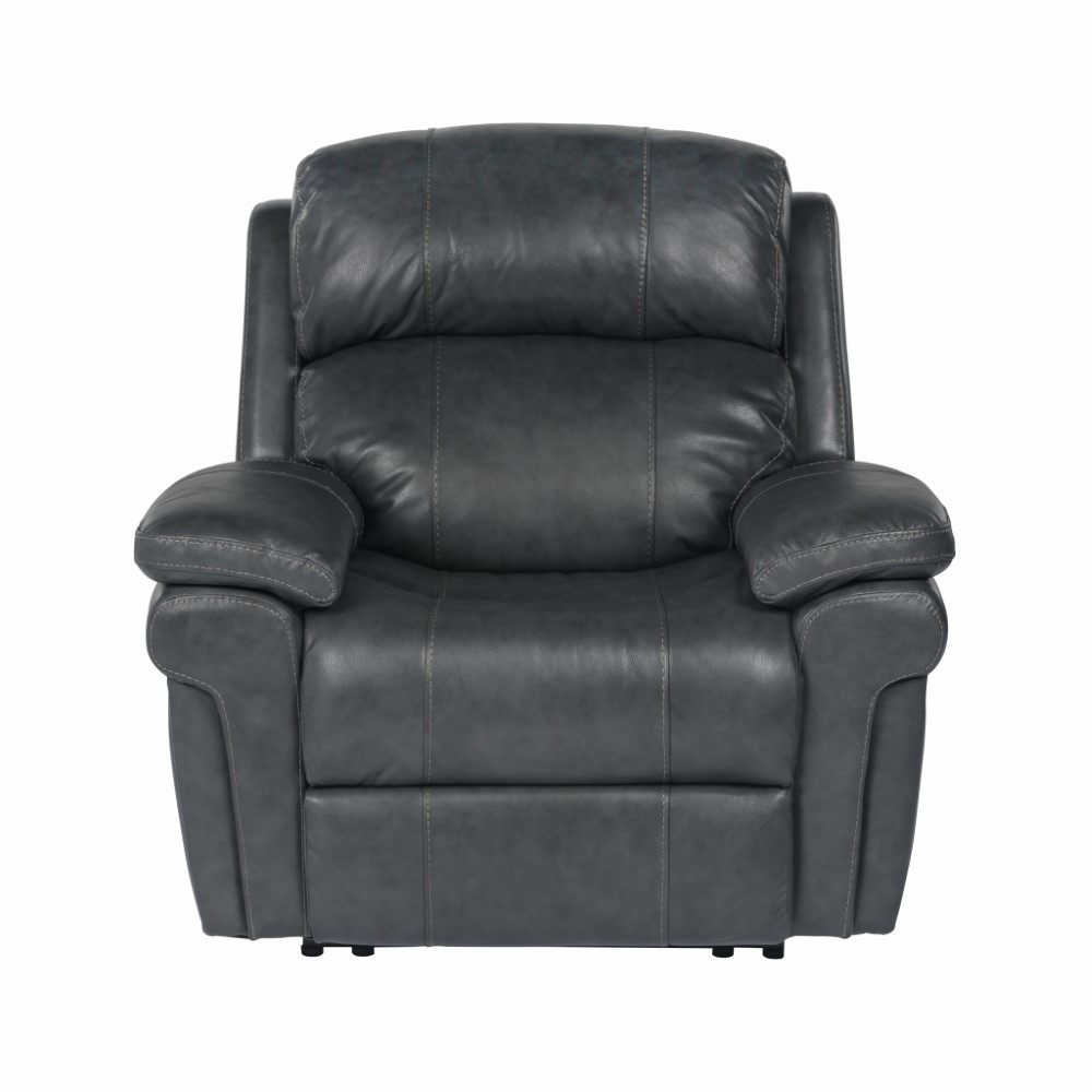 Pleasing Sunset Trading Luxe Leather Power Reclining Chair Su 9102 94 1394 85 Machost Co Dining Chair Design Ideas Machostcouk