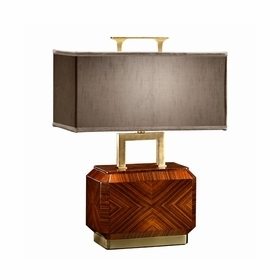 Table Lamps by Jonathan Charles Fine Furniture