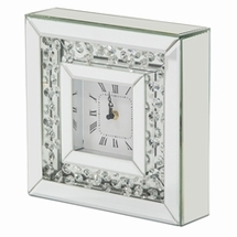 Table Top Clocks by AICO