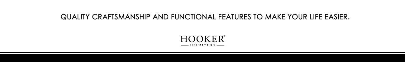 The Hooker Furniture Collection