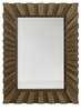 Tommy Bahama Home - Cypress Point Ardley Sunburst Mirror - 01-0561-205