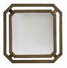 Tommy Bahama Home - Cypress Point Callan Square Mirror - 01-0561-204