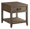 Tommy Bahama Home - Cypress Point Pearce End Table - 01-0561-952