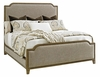 Tommy Bahama Home - Cypress Point Stone Harbour California King Upholstered Bed - 01-0561-145c