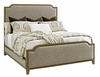 Tommy Bahama Home - Cypress Point Stone Harbour King Upholstered Bed - 01-0561-144c