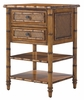 Tommy Bahama Home - Island Estate Ginger Island Bedside Chest - 01-0531-622
