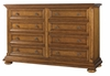 Tommy Bahama Home - Island Estate Martinique Double Dresser - 01-0531-222