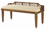 Tommy Bahama Home - Island Estate Plantain Bed Bench - 01-0531-536-01