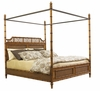 Tommy Bahama Home - Island Estate West Indies California King Bed - 01-0531-165C
