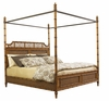 Tommy Bahama Home - Island Estate West Indies King Bed - 01-0531-164C