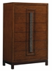 Tommy Bahama Home - Island Fusion Java Drawer Chest - 01-0556-307