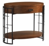 Tommy Bahama Home - Island Fusion Sendai High/Low Nightstand - 01-0556-623