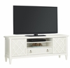 Tommy Bahama Home - Ivory Key Warf Street Entertainment Console - 01-0543-907