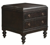 Tommy Bahama Home - Kingstown Nelson End Table - 01-0619-942