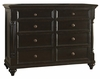 Tommy Bahama Home - Kingstown Stony Point Dresser - 01-0619-222