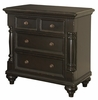 Tommy Bahama Home - Kingstown Stony Point Night Stand - 01-0619-624