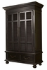 Tommy Bahama Home - Kingstown Trafalgar Armoire - 01-0619-311C