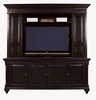 Tommy Bahama Home - Kingstown Wellington Media Console & Hutch - 01-0619-908_01-0619-918