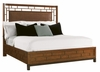 Tommy Bahama Home - Ocean Club Paradise Point Queen Bed - 01-0536-133c