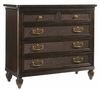 Tommy Bahama Home - Royal Kahala Bottega Dressing Chest - 01-0537-222