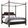 Tommy Bahama Home - Royal Kahala Diamond Head Queen Bed - 01-0537-173C