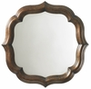 Tommy Bahama Home - Royal Kahala Lotus Blossom Mirror - 01-0538-201