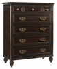 Tommy Bahama Home - Royal Kahala Mauna Chest - 01-0537-307