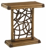 Tommy Bahama Home - Twin Palms Angler Accent Table - 01-0558-952
