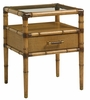 Tommy Bahama Home - Twin Palms Bayshore Night Table - 01-0558-622