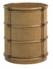 Tommy Bahama Home - Twin Palms Cassada Drum Table - 01-0558-950
