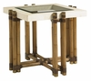 Tommy Bahama Home - Twin Palms Los Cabos Lamp Table - 01-0558-957
