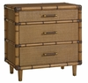 Tommy Bahama Home - Twin Palms Parrot Cay Nightstand - 01-0558-621