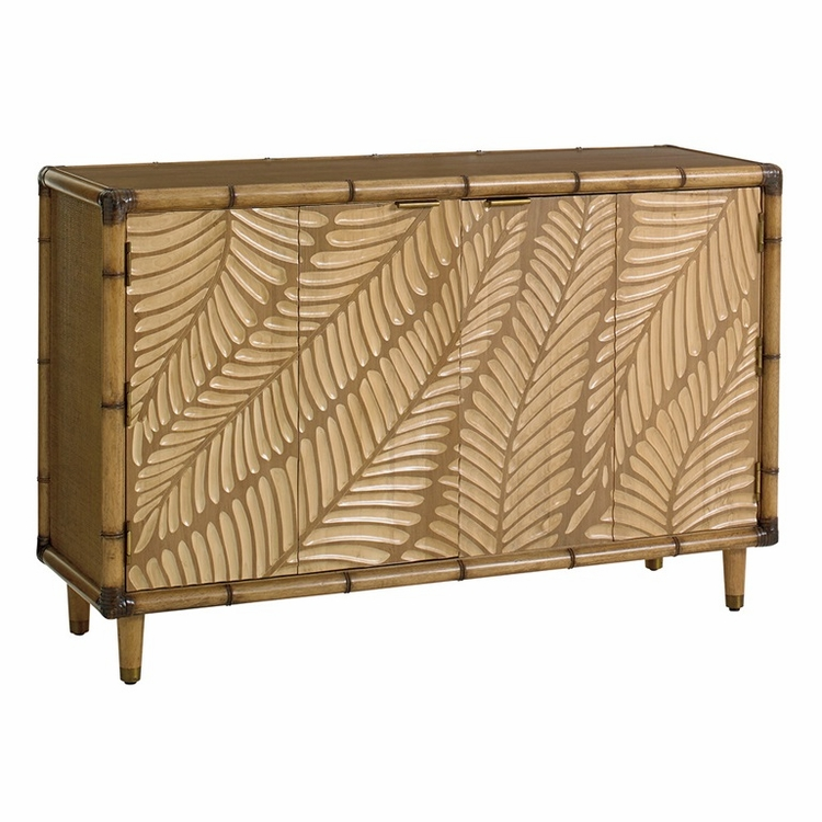 Tommy Bahama Home - Twin Palms St. Croix Hall Chest - 01-0558-973