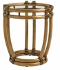 Tommy Bahama Home - Twin Palms Turtle Beach End Table - 01-0558-953