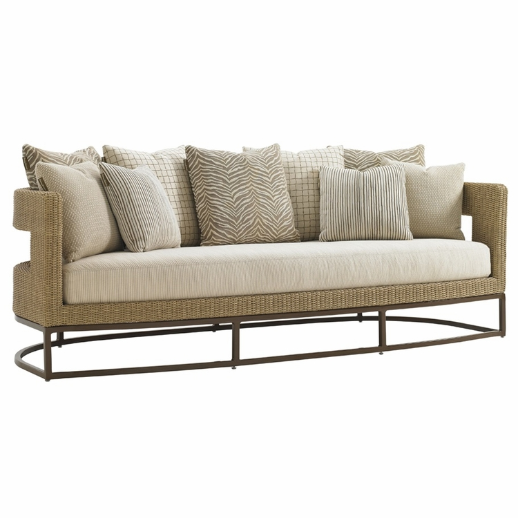 Tommy Bahama Outdoor - Aviano Sofa - 01-3220-33-40