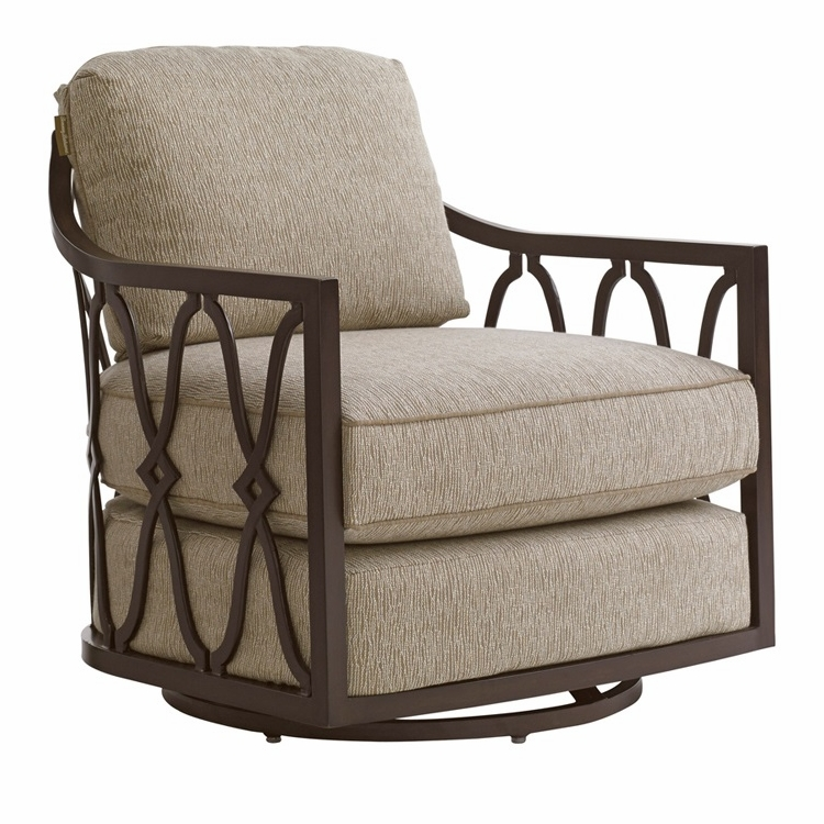 Brilliant Tommy Bahama Outdoor Black Sands Swivel Chair Tan 01 3235 10 41 Forskolin Free Trial Chair Design Images Forskolin Free Trialorg