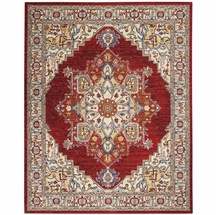 Traditional Rugs by Nourison