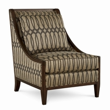 Transitional Accent Chairs by A.R.T. Furniture