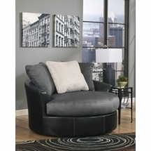 Transitional Accent Chairs by Benchcraft