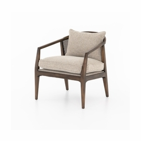 Transitional Accent Chairs by Four Hands