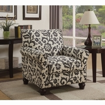 Transitional Accent Chairs by Furniture of America