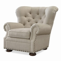 Transitional Accent Chairs by Universal Furniture