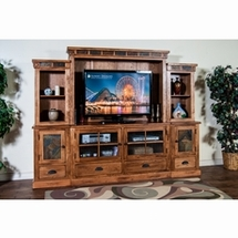 Tv Stands by Sunny Designs
