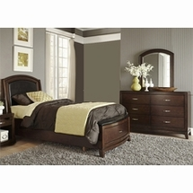 Twin Bedroom Sets By Liberty Furniture