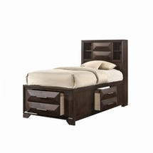 Twin & Full Beds by Lane Furniture