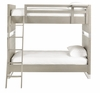 Universal Furniture - Axis Twin Bunk Bed - 6351530