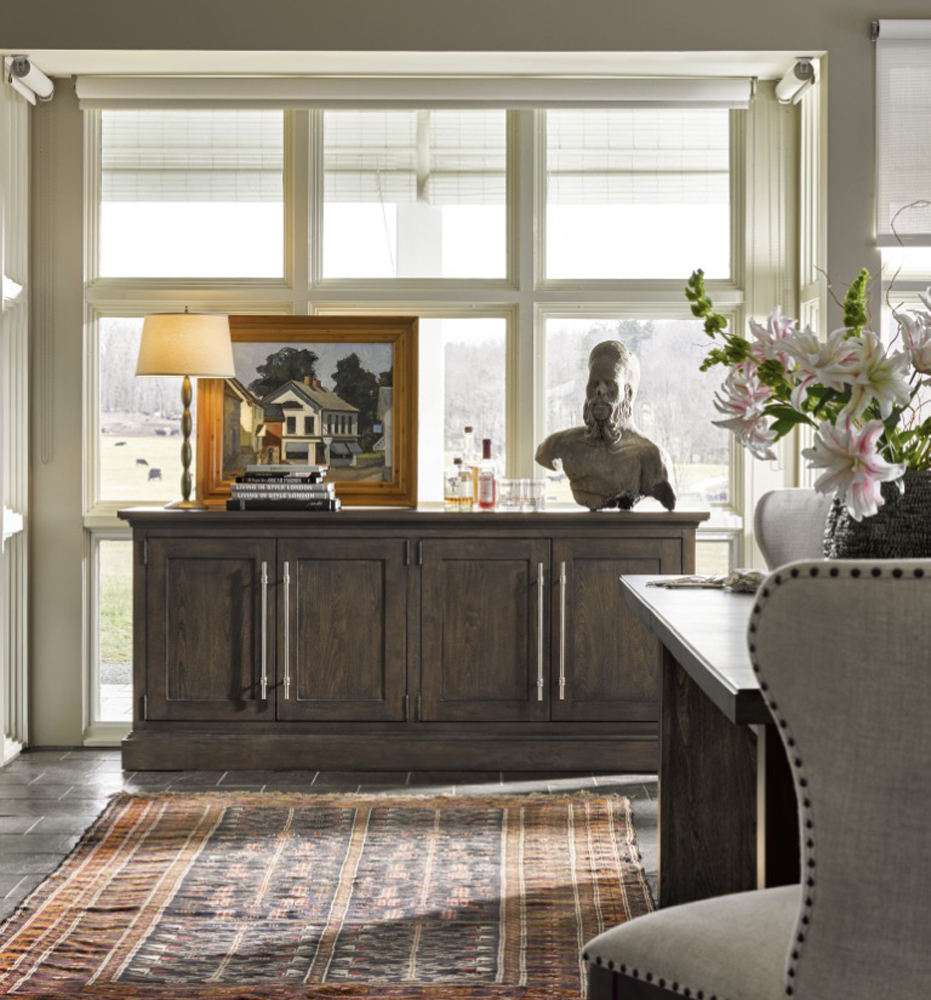 Universal Furniture Curated Emerson Console 552966