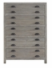 Universal Furniture - Curated Gilmore Drawer Chest - 558150